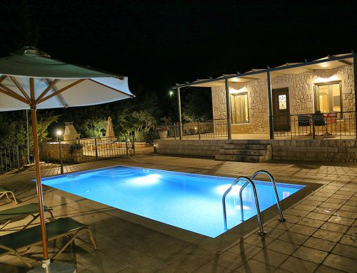 Villa Harry Pool